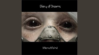 Watch Diary Of Dreams Pentaphobia video