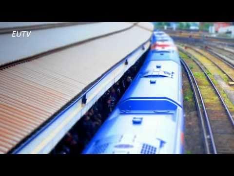 European Environment Agency | Transport