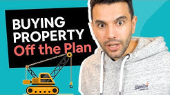 Buying Property Off the Plan [Avoid these 6 Things]