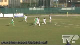 Serie D Girone E Scandicci-S.Donato Tavarnelle 1-1