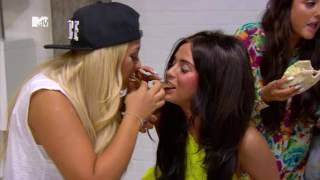 Sophie's most radge moments on Geordie Shore