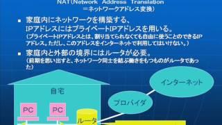 NAT(Network Address Translation)