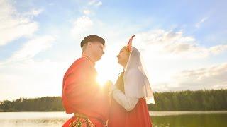 Свадьба Алексея и Марии. 16 августа. День 2й
