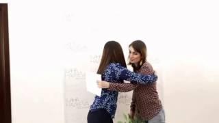 Fevral ayi dersleri Ilahe Haciyeva