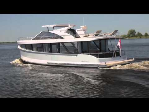 Steeler Ff46 Review Motor Boat Yachting
