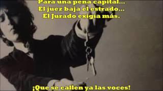 Drifter's Scape - Bob Dylan - Spanish Version