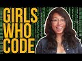 COMPUTER SCIENCE ISN'T JUST FOR BOYS - Girls Who Code // Give a Damn | Snarled