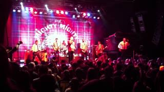 The Mighty Mighty Bosstones : A Little Bit Ugly @ First Avenue 8/11/2012