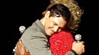 ❤❤ Mama DeBarge surprises her Son, El DeBarge ❤❤