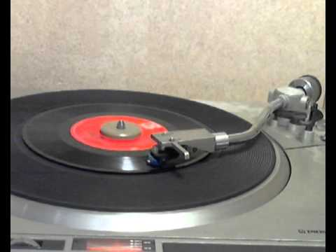 Eddie Rabbitt - I Don't Know Where to Start [stereo 45 version]