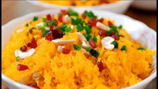 পারফেক্ট বিয়ে বাড়ির জর্দা(Biye Barir Jordah)|| Bangladeshi Jorda Recipe || Jorda Rice।।Sweet Rice