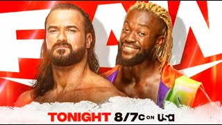 WWE RAW LIVE STREAM 5 31 2021 FULL SHOW FAN REACTIONS MAY 31ST 2021