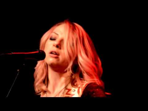 "Samantha Fish ""Sympathy For The Devil""  HD 8/14/15"