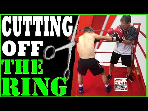 Step By Step For Cutting Off The Ring