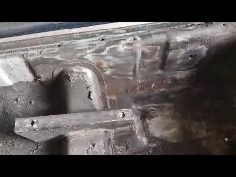 Битумная мастика, покрытие авто.