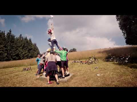 Teambuilding trailer HD