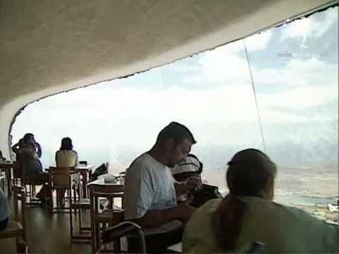 GLOBE Reisefilme, Lanzarote, Mirador el Rio