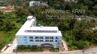 Aonang Silver Orchid Resort [Krabi Thailand]