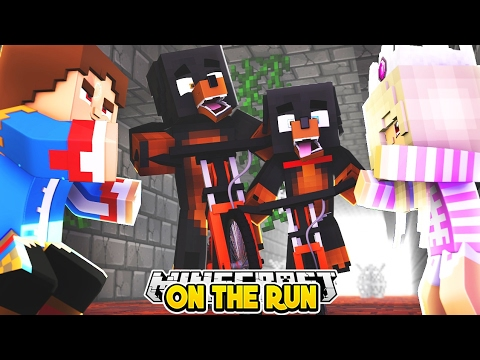 Minecraft Happy Wheels - EVIL LEAH DESTROYS DONNY'S PALACE - Little Club Baby Max Games & Gaming