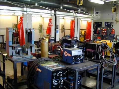 Career Technical Programs at Clackamas Community College