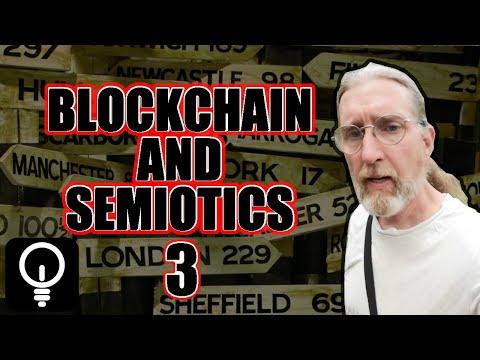 Blockchain and semiotics (3/4)
