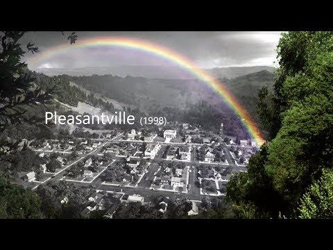 """Pleasantville"" For Movie Music Romance (film History)"