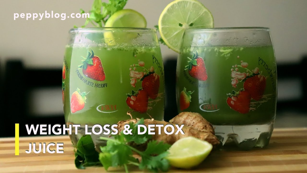 Juice For Weight Loss And Glowing Skin  Ayurvedic Drink To Cool Body Heat  And Increase Immunity
