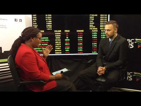 Markets report and analysis: 22 January 2018