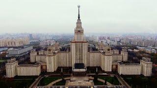 Список Эрика  Будни и праздники МГУ