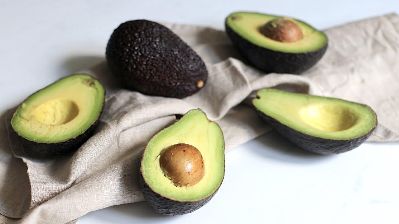 Trucchi per conservare gli avocado - Vivere più sani