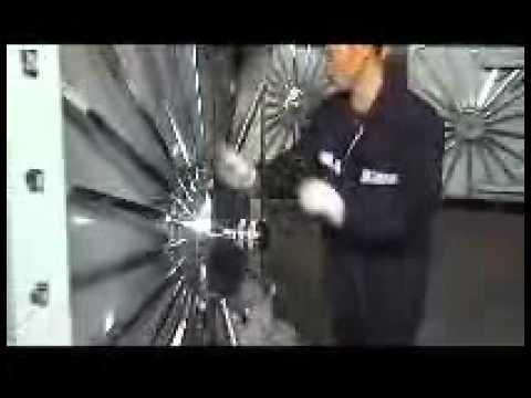 ethylene oxide sterilization machine