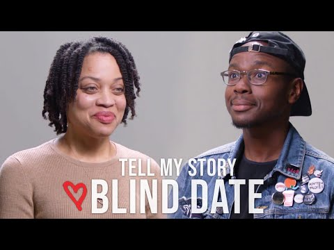 What Are Your Most Important Dating Deal Breakers? | Tell My Story Blind Date