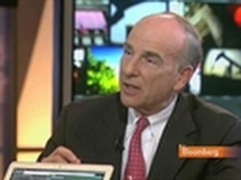 Federated's Donahue `Optimistic,' Sees S&P 500 at 1,450