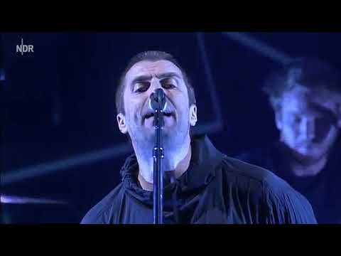 Liam Gallagher (Oasis) Full Concert Reeperbahn Festival, Germany 2017