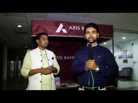 Axis bank interview
