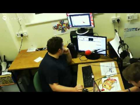 Edge Hill RAG 24 Hour Broadcast with Vibe Radio