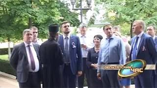 Экскурсия по Кицканскому монастырю - 28.08.2016