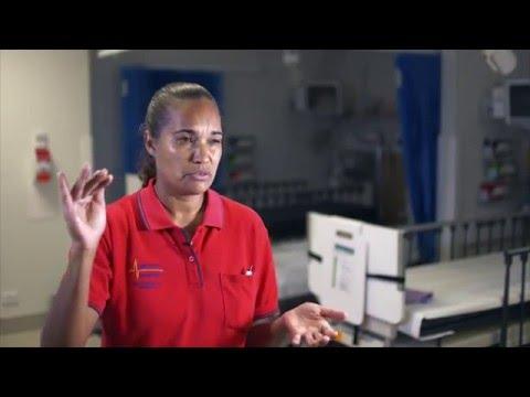 Why maths? Emergency department nurse