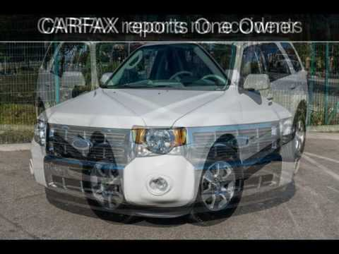 2009 Ford Escape Hybrid Limited Used Cars Reseda Ca 2017 06 22