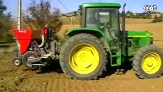 Уборка чеснока во Франции, в Китае и др  Часть 2 Cleaning garlic in France, Chin