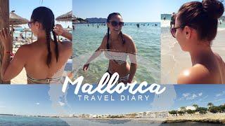 MALLORCA - TRAVEL DIARY | louallure