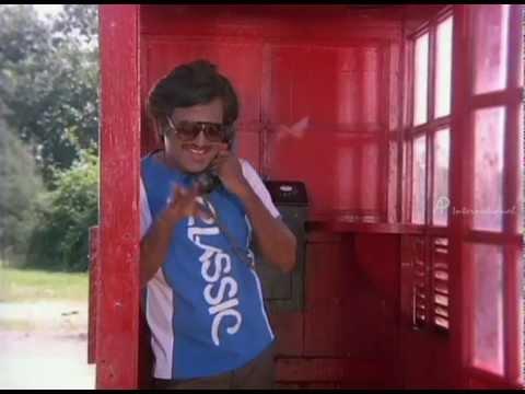 Mr Bharath - Rajinikanth wins the tender