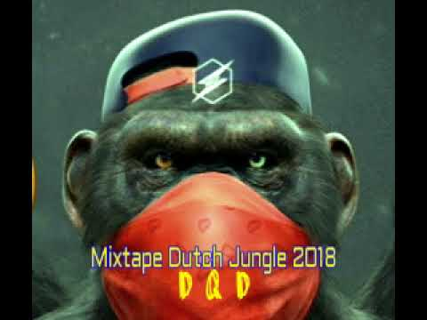 MIXTAPE DJ DUTCH JUNGLE 2018 [DJ BAYU BELENK Feat DJ MS]