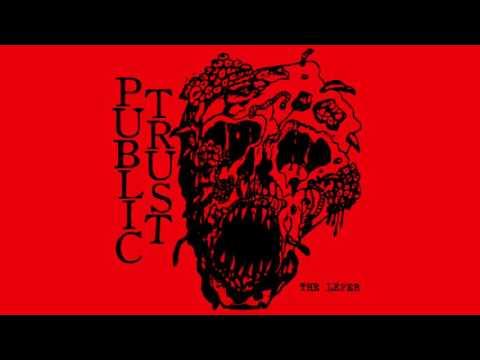 Public Trust - The Leper