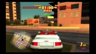 Pimp My Ride The Video Game Part 4 (PS2)