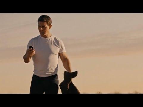 Jack Reacher: Never Go Back - Ending Scene (HD)
