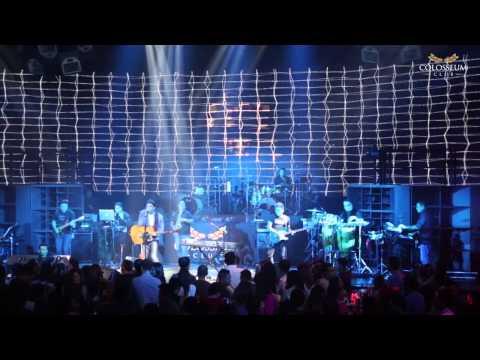 Glenn Fredly - Kau (Live at Colosseum Jakarta)