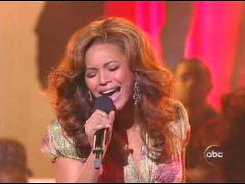 Destiny's Child - Survivor Final Performance
