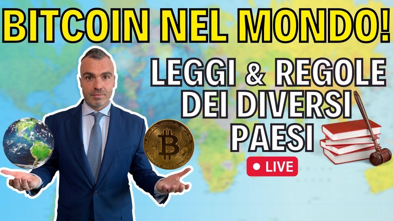 regole di bitcoin