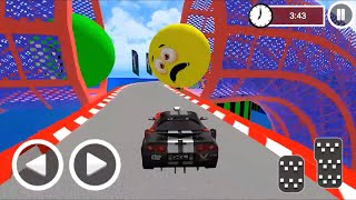 Ultimate Racing Derby Fast Car Stunts 3D #1 | Kieu Huong